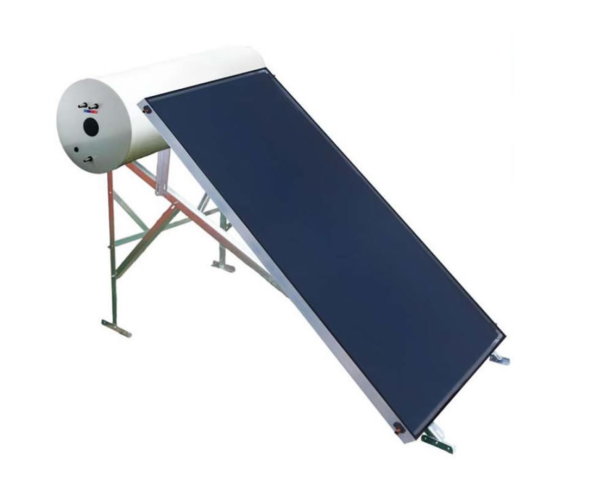 placa termo solar