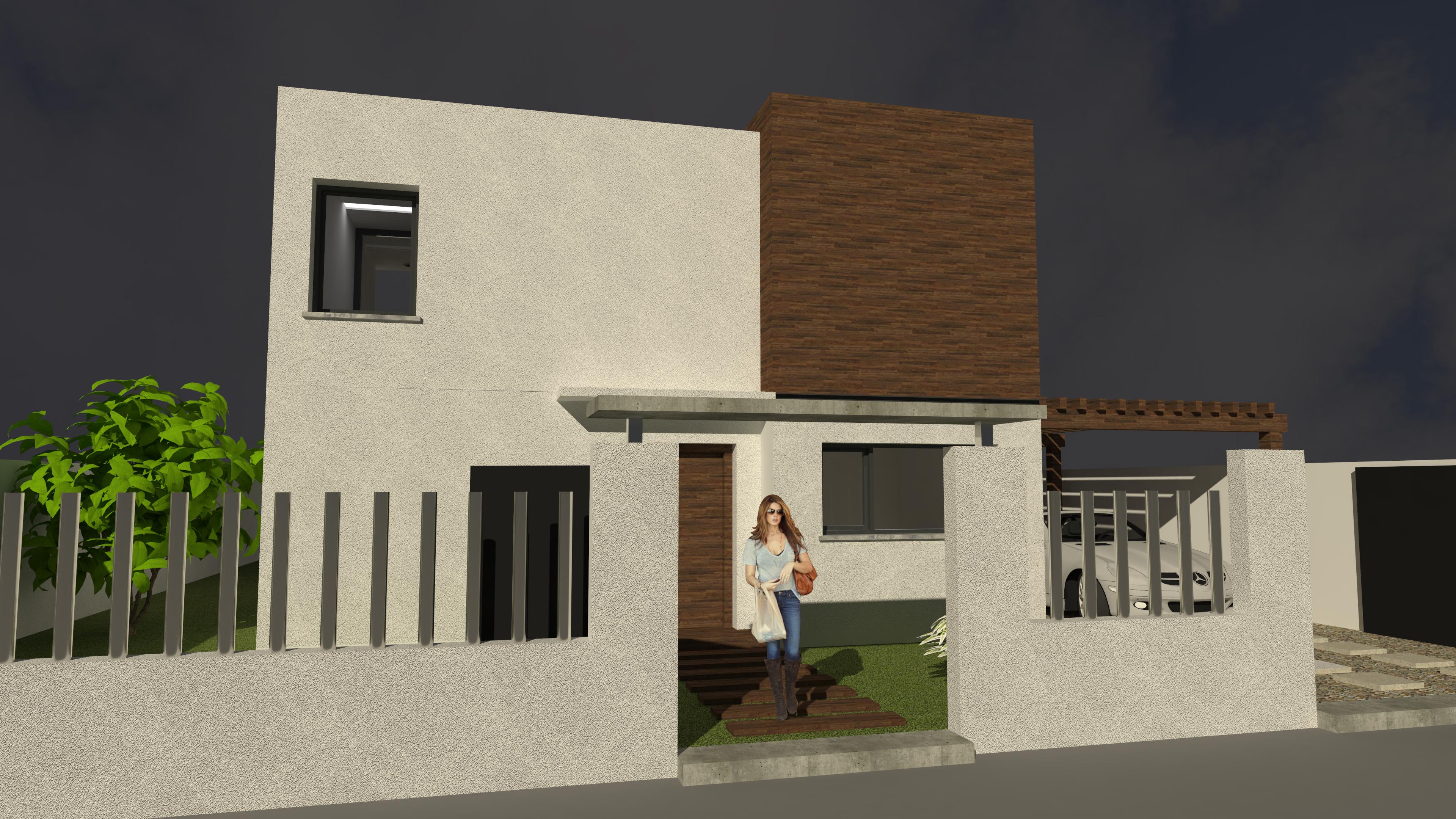 proyecto vivienda