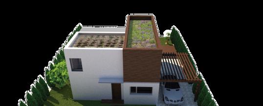Proyecto vivienda sostenible