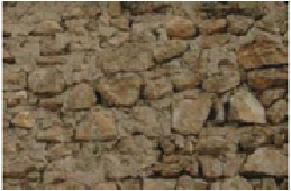 mampuestos de piedra