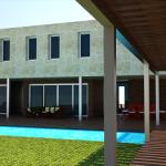 Estudio Arquitectura, proyecto-vivienda