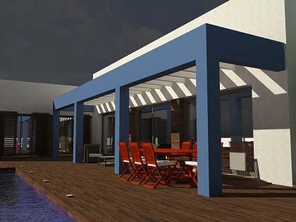 proyecto vivienda arquitecto