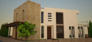 proyecto vivienda valencia vista conjunto