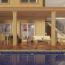 Proyecto de vivienda estilo clásico