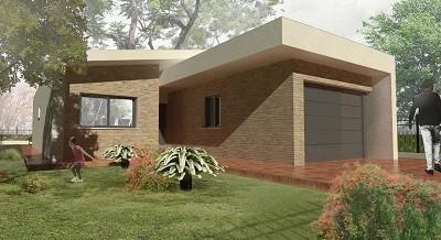 Arquitecto. Proyecto vivienda unifamiliar en Valencia