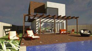 terraza vivienda