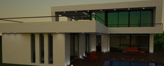 Estudios de arquitectura realizados por Arquestil, Arquitectura e ingeniería