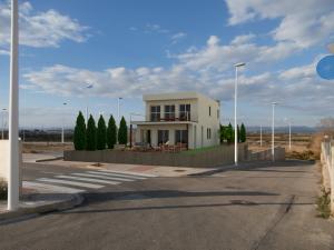 proyecto de vivienda en valencia
