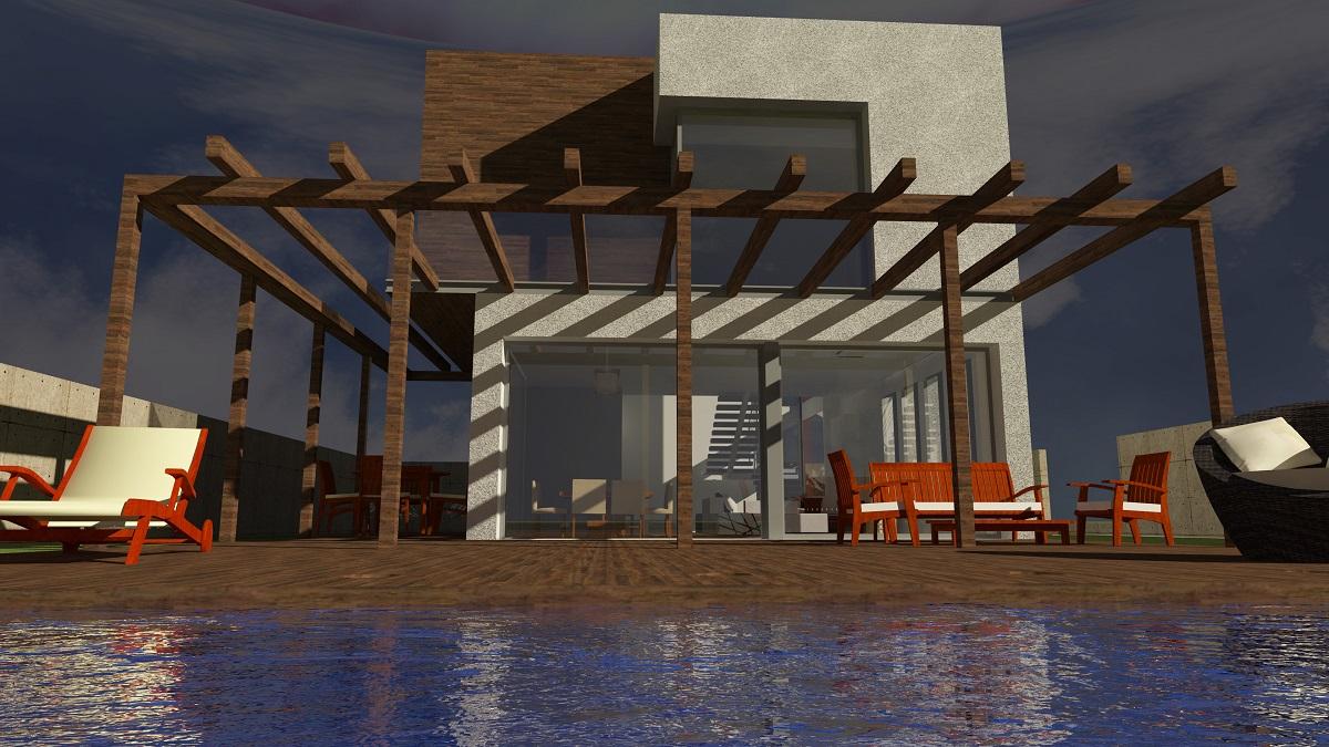 Arquestil arquitecto valencia for Arquitectos valencia