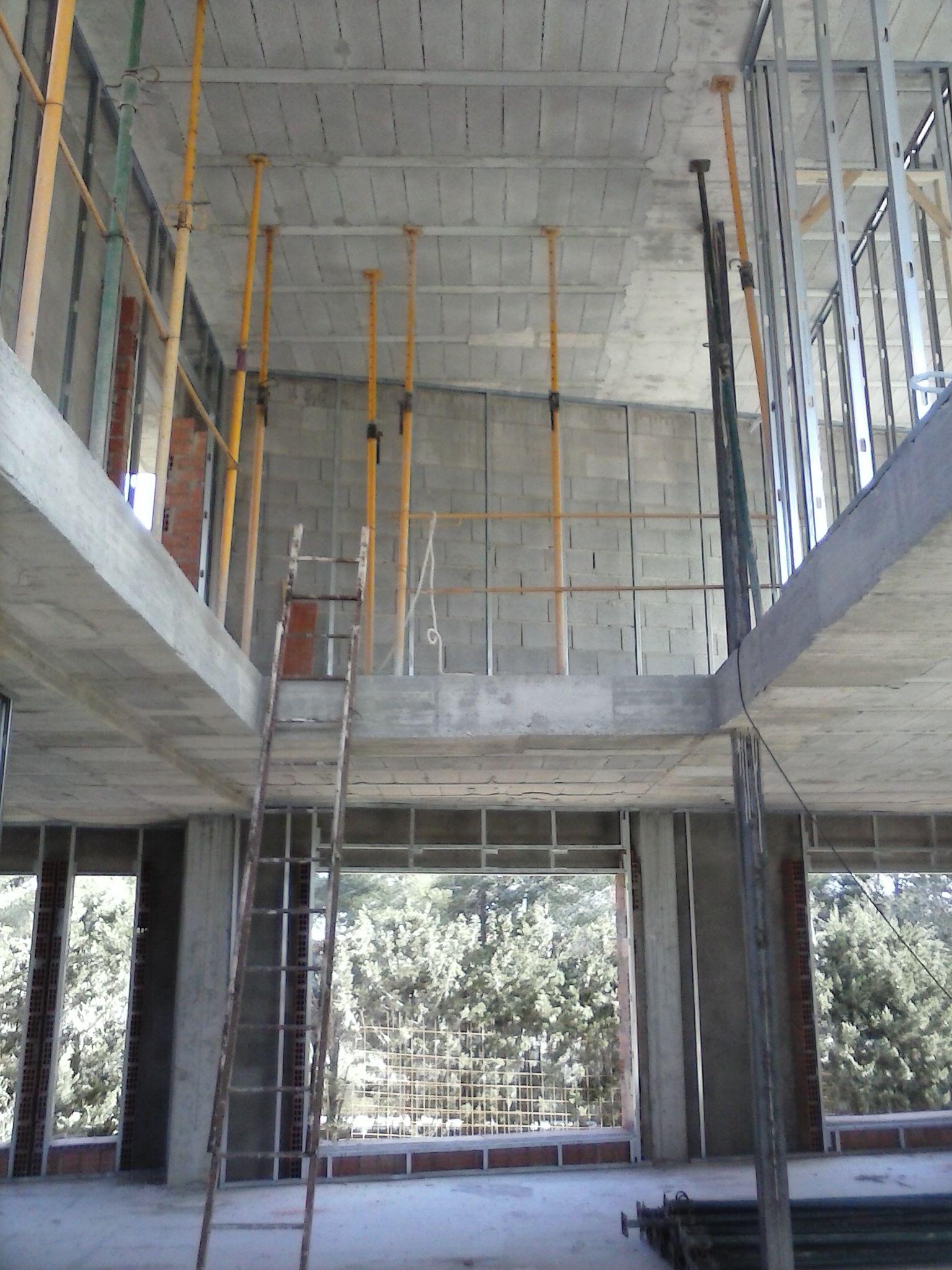 Arquestil arquitectos valencia - Trabajo arquitecto valencia ...