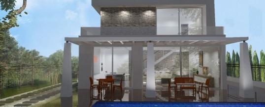 Proyecto de vivienda. Estudio de Arquitectura