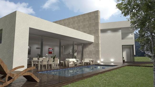 proyecto vivienda alicante