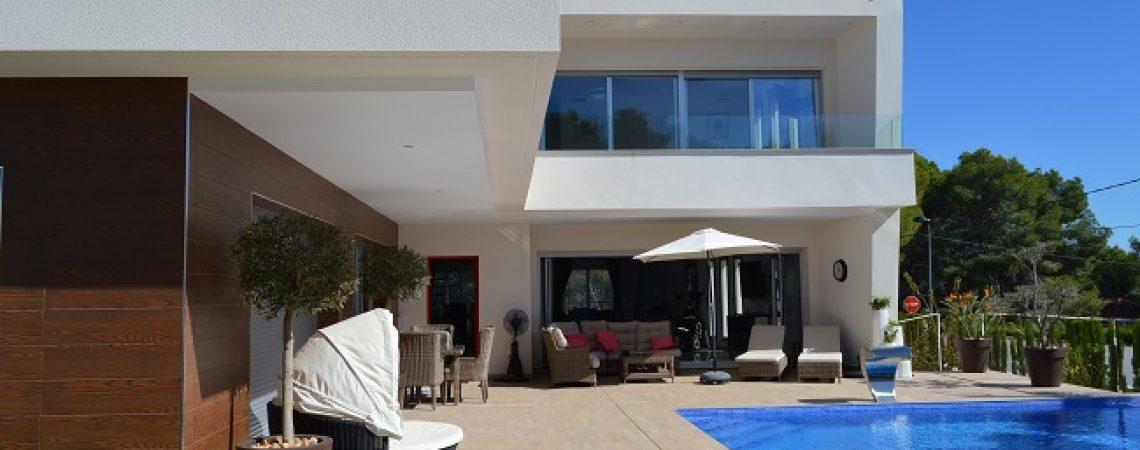 proyecto vivienda en Alicante